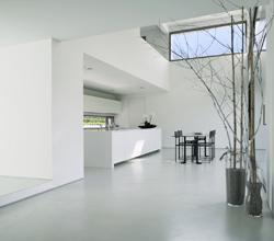 O.M.E. Vloeren en Interieur BV - Homogene projectvloeren