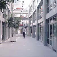 O.M.E. Vloeren en Interieur BV - Projecttapijt
