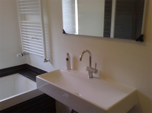 Muurverf Voor Badkamer : Muurverf voor badkamer u devolonter