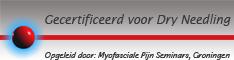 Myofasciale Pijn Seminars Groningen