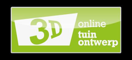 Online tuin ontwerp