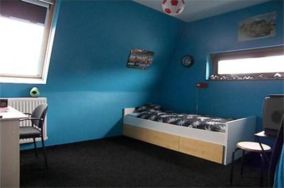 Appartement Reparatie Ernes Verf En Wand Den Bosch