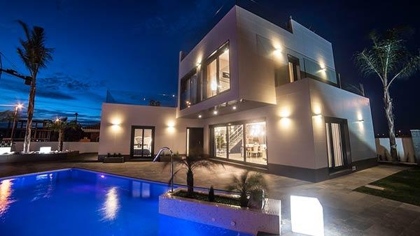 Luxe villa aan zee, Spanje: Costa Blanca