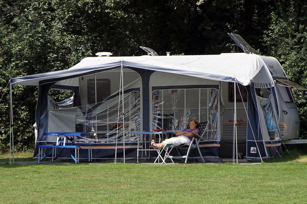 Camping Overijssel 5