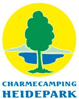 Charmecamping Heidepark