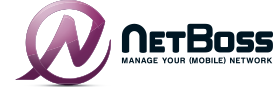NetBoss manage your (mobile) network