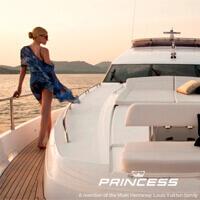 Princess Yachts Benelux
