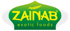 Zainab Exotic foods
